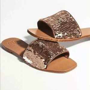 FINAL PRICE!NWT AUTHENTIC TORY BURCH SLIDE…